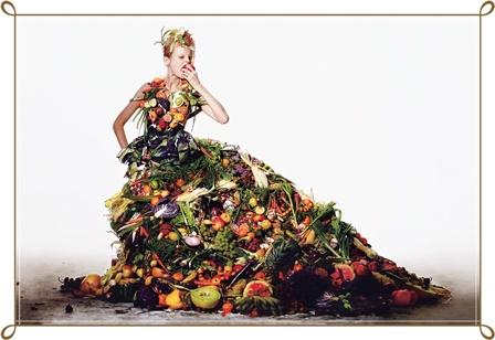 Мода и питание
