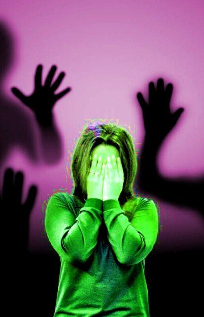 Панические атаки: страх и неврастения