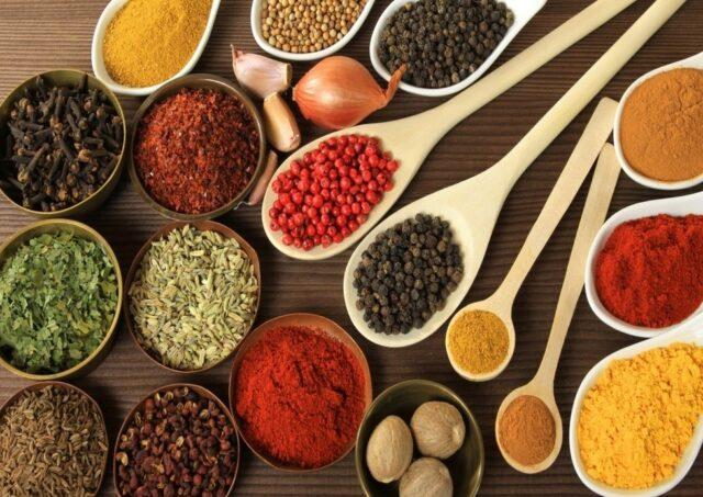 Разделяй и яствуй: раздельное питание