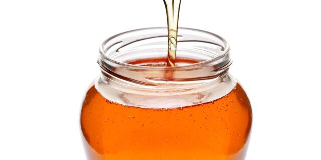 Мёд полезное лакомство