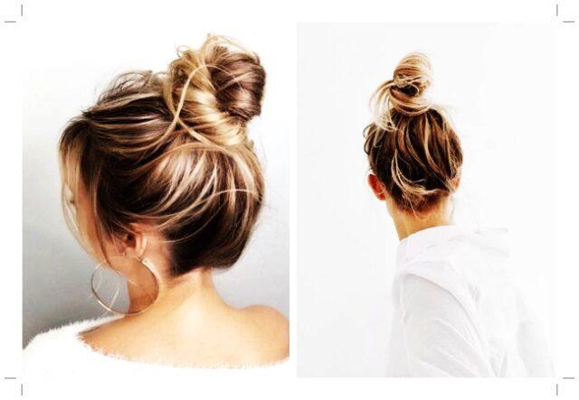Тренды 2020. Модное окрашивание и укладка волос