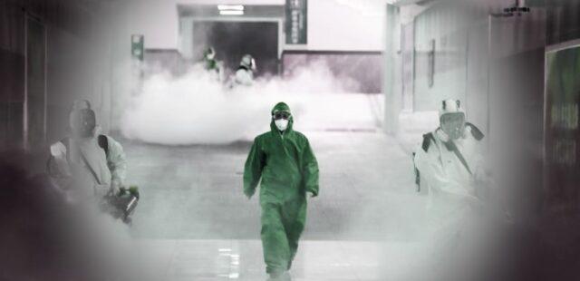 Коронавирус эпидемия или нет
