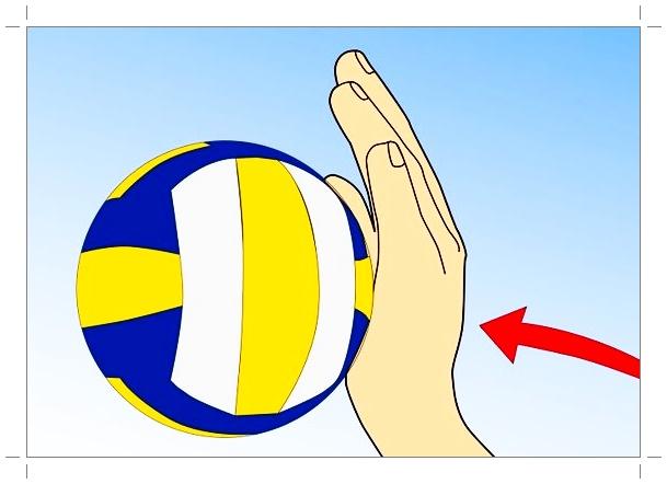 Как играть в волейбол