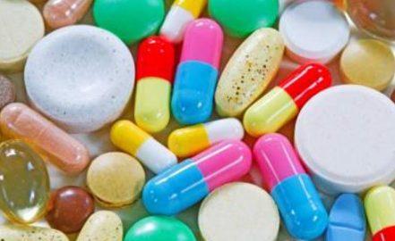Витамины и атопический дерматит
