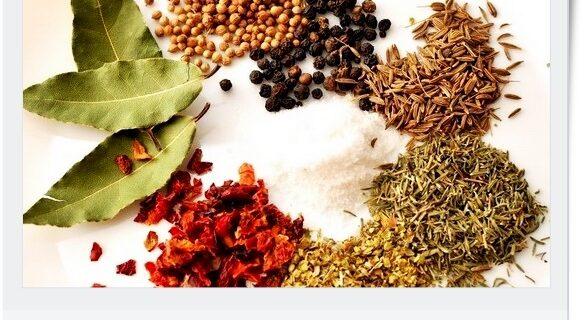 Вкусовые вещества, пищевые метаболиты и токсины, биологически активные вещества лекарственных растений