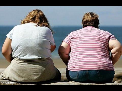 Ожирение, лишний вес, причины, лечение