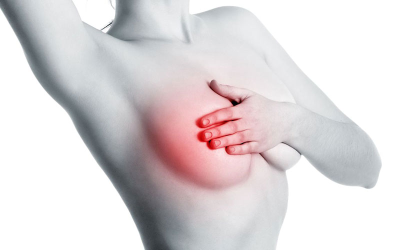 Инфекция и абсцесс молочной железы при грудном вскармливании