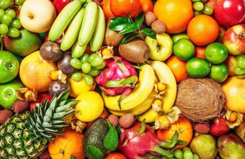 Во что превращаются витамины в организме человека