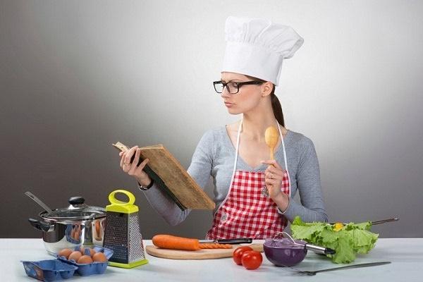 Как правильно приготовить пищу полезные советы