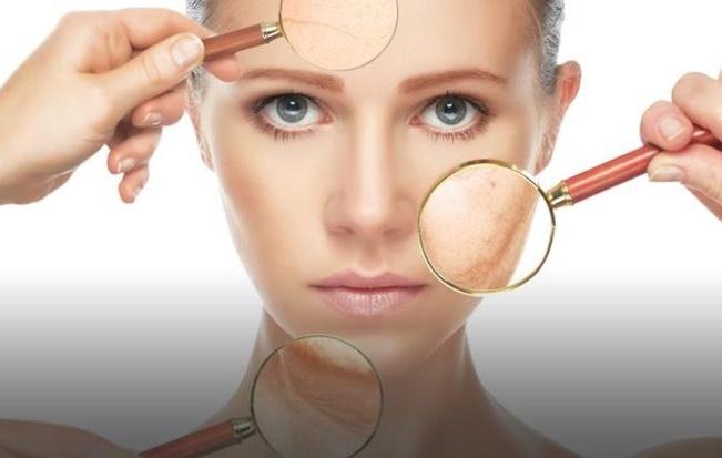 Факторы, разрушающие красоту кожи