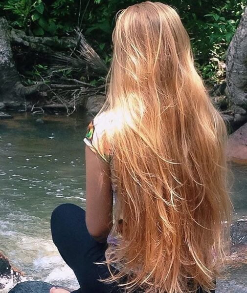 Как ухаживать за своими волосами в подростковом возрасте