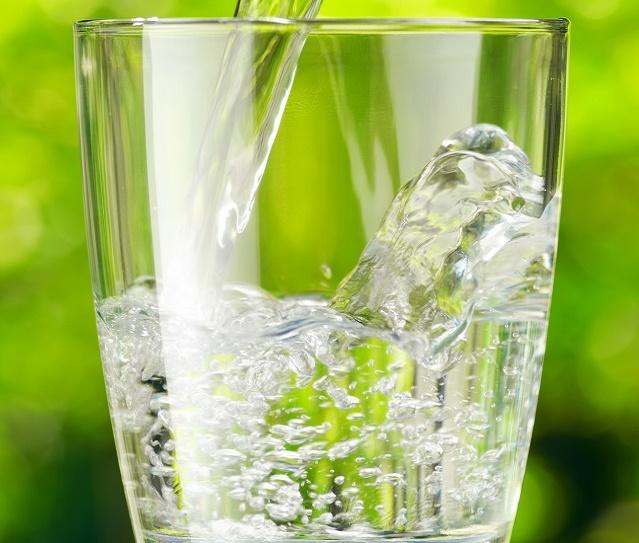 Почему надо пить воду каждый день польза и вред