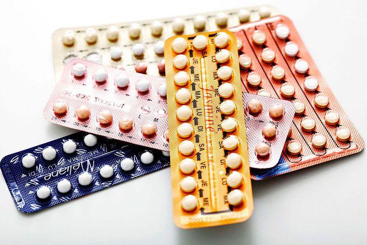 Контрацептивные средства. Таблетки для незапланированной беременности.
