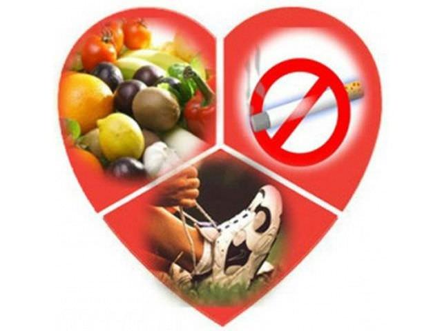 10 полезных советов для профилактики атеросклероза