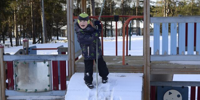 Как обеспечить безопасность ребенка в детском саду и на прогулке