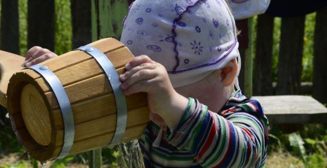 Как творчество влияет на развитие ребенка