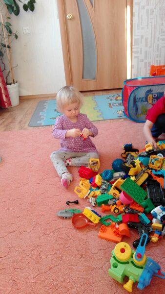 Каким должен быть щадящий режим в детском саду