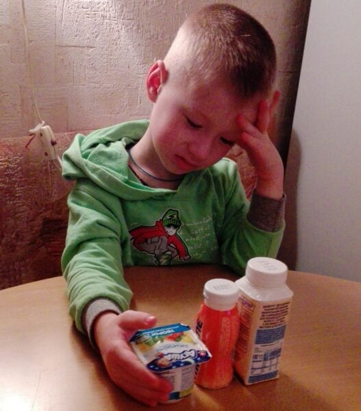 Как семья влияет на формирование характер и темперамент ребенка