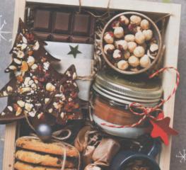Что подарить на новый год идея подарка на новый год