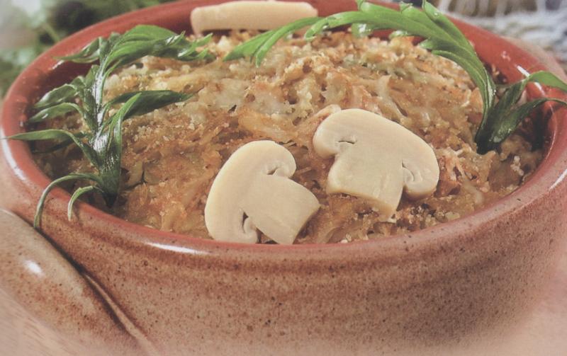 Рецепты с фото горячие интересные блюда горячий стол праздничный стол Новый год