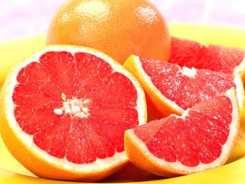Помело грейпфрут свити