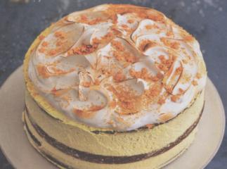 Как приготовить торт рецепт