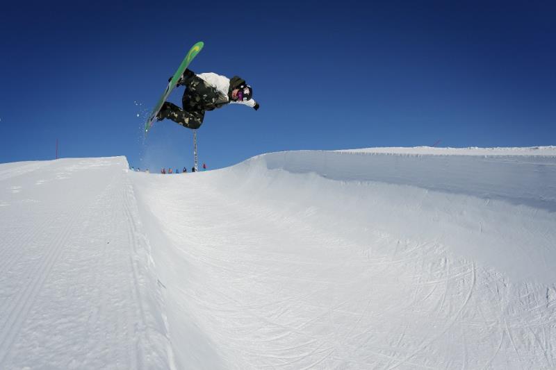 Где можно отдохнуть зимой недорого в России: Ленинградская область горнолыжный курорт Игора