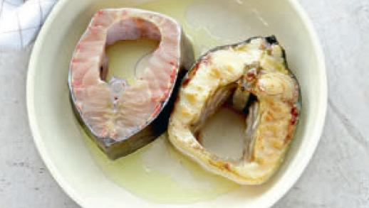Осетр ценная промысловая рыба