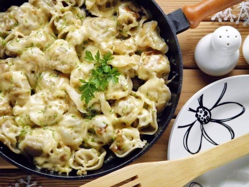 Рецепты вкусных пельменей по-домашнему: классические русские пельмени и пельмени из цельнозерновой муки
