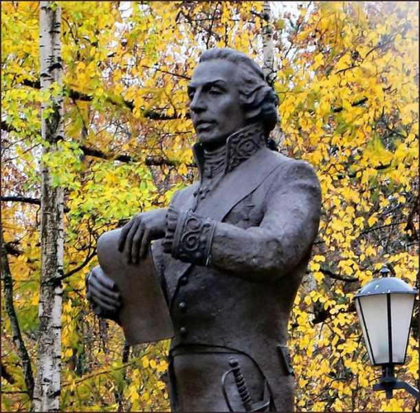 Основная тема стихотворения «Памятник»
