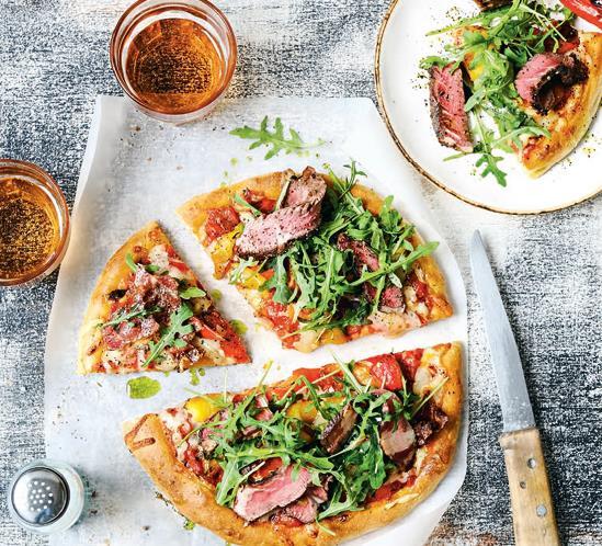 Вкусные блюда для мужчин рецепты с фото