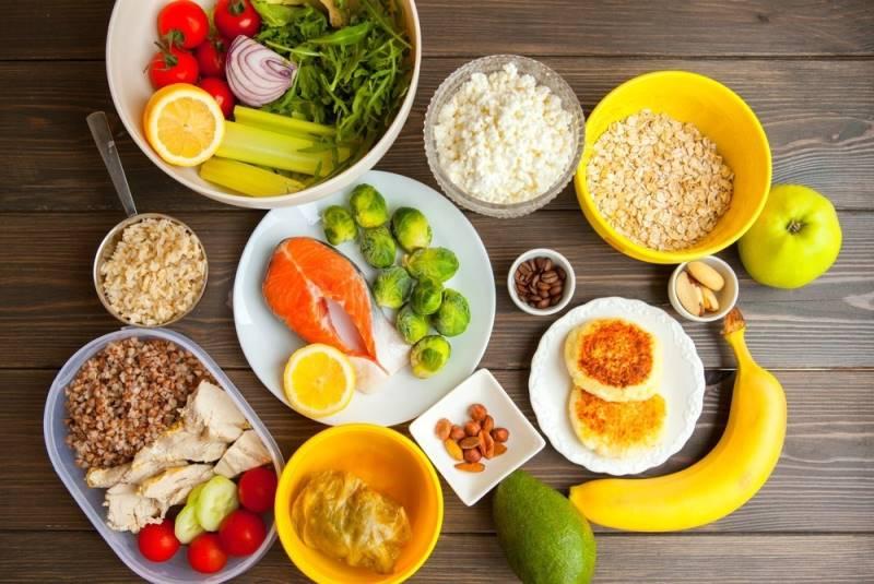 Почему человеку необходимо сбалансированное питание