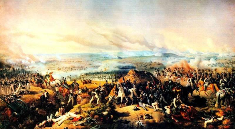 Правдивое изображение в романе война 1812 года