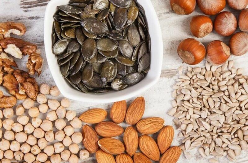 Как предупредить авитаминоз весной и какие витамины нужно пить на севере