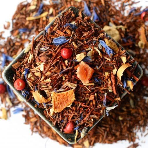 Какой травяной чай лучше пить и из каких трав можно сделать чай