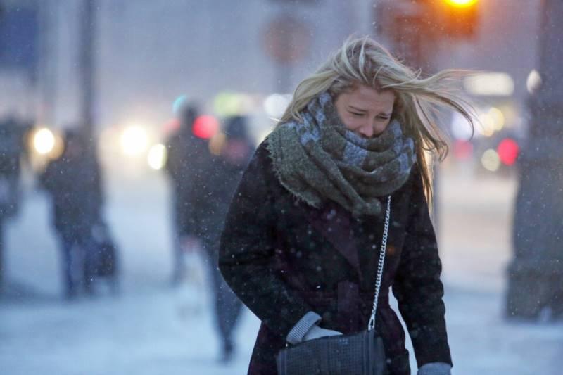 Как сохранить волосы зимой