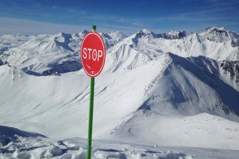 10 правил FIS для лыжников и сноубордистов, безопасность на горнолыжном склоне
