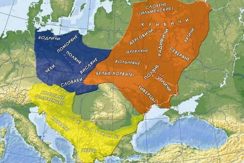 vse-znachimye-daty-v-istorii-rossii-drevnost-i-srednevekove-narody-i-drevneyshie-gosudarstva-na-territorii-rossii