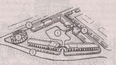 Остров Новая Голландия в Санкт-Петербурге история строительства интересные факты