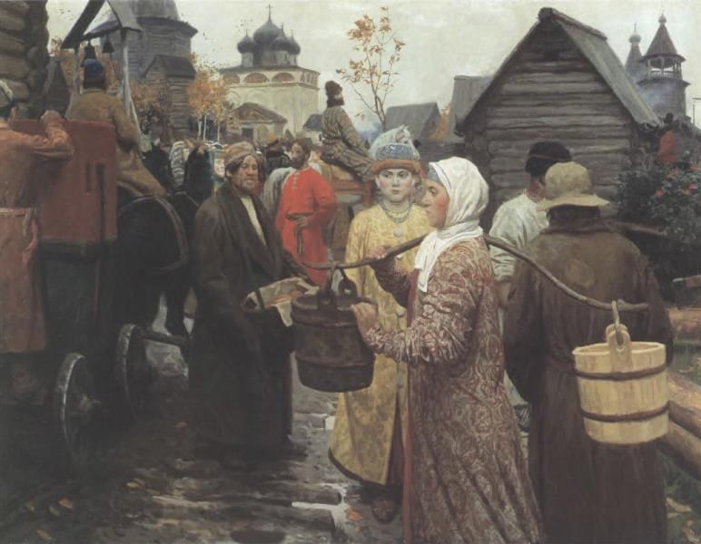 Что значит Золотое Кольцо России и история образования Золотого Кольца России