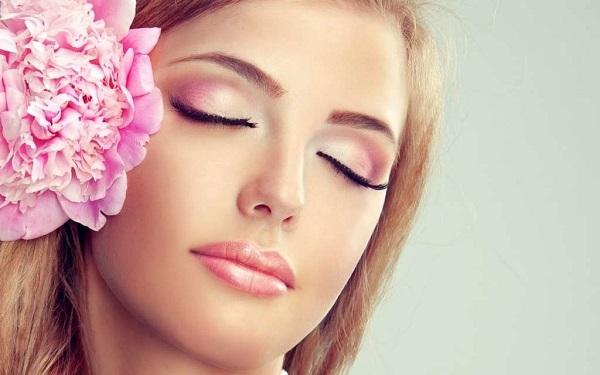 Как сделать весенний макияж. Уход за волосами после зимы