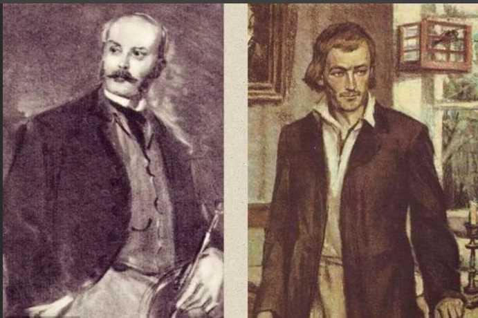 Образ Николая Кирсанова в романе «Отцы и дети» И.С. Тургенева