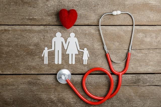 аксиоматическая теория здоровья семьи